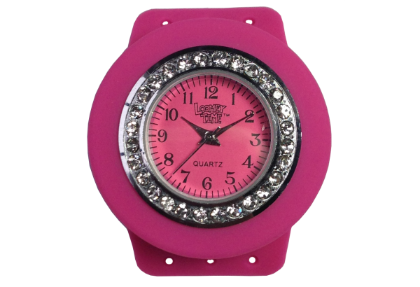 Loomey_Time_Pink_Glitter